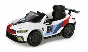 BMW M8 GTE Ride-on Kids Electric Toy Car 12V (RRP £249) 80935A0A712