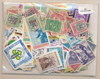 Dominican US 400 Stamps Different