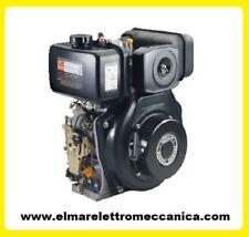 KIPOR KM186FG5 9,6 HP Albero Conico 23 Mm Lombardini ACME Motore Diesel