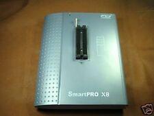 SmartPro X8 Univeral Programmer USD2.0 10000+ Device!!