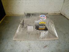 Baldor M3205 Electric Motor 1-1/2HP 3450RPM 3Phase 182Frame 208-230/460Volt
