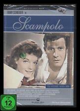 DVD SCAMPOLO - ROMY SCHNEIDER + WILLY MILLOWITSCH *** NEU ***