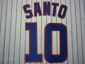 CHICAGO CUBS Number KIT For Authentic HOME JERSEY ANY NAME OR NUMBER