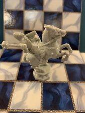 Mattel Harry Potter Wizard Chess Set White Knight  Replacement Piece