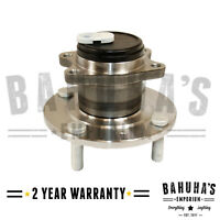 Smart ForFour 2004-2006 Rear Axle Wheel Hub Bearing