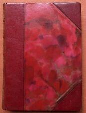 Oeuvres Completes de J.-K Huysmans III Les Soeurs Vatard / 1928