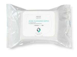 Obagi SuzanObagiMD Acne Cleansing Wipes 25 count