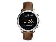 Fossil Q eXplorist Smartwatch Ibrido FTW4003