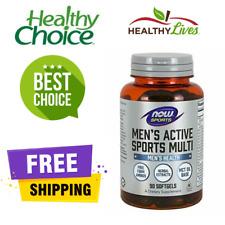 Men's Extreme Sports Multi with Free-Form Amino Acids,ZMA,Tribulus,MCT OilHerbal