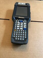 Intermec Ck3X Barcode Scanner Mobile Computer WiFi Bluetooth