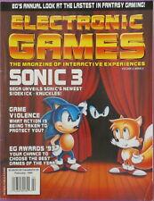 Electronic Games Magazine Volume 2 Issue 5 February 1994