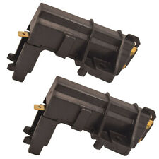 INDESIT Genuine Washing Machine Motor Carbon Brush C00296122 L94MF7 (Pair)