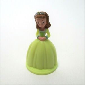 Disney Sofia the First Monopoly Jr Game Replacement Parts - Princess Amber Mover