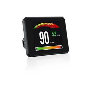 Street Guardian SGGPSAD2 - Digital Speed Display (GPS Type) perfect for 4x4 4WD