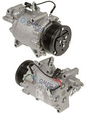 New AC A/C Compressor With Clutch Fits: 2006 07 08 09 2010 Acura CSX L4 2.0L