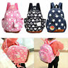 KIDS CHILDRENS TODDLERS CHARACTER BACKPACK RUCKSACK LUNCH SCHOOL BAG Nursery UK