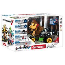 Carrera rc-Mario Kart ™ 7, Donkey Kong ™, 2.4 GHz, 1:16, NEUF, 370162063