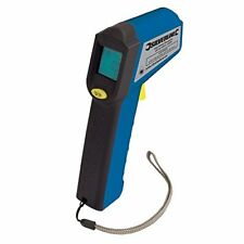 Silverline Laser Infrared Thermometer -38°c - 520°c