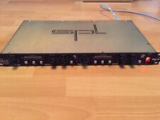 SPL Pro Mike Servo Drive Mic Preamp Mikrofonvorverstärker mit BGV A3 Prüfung