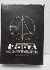 Macross DVD Set #2 ( (factory sealed)