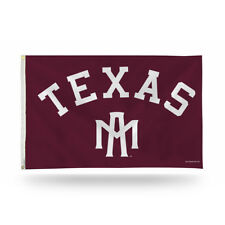 Texas A&M Aggies Ncaa 3X5 Indoor Outdoor Banner Flag with grommets for hanging
