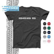 Porsche 928 S T-Shirt
