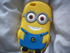 IPHONE 4 COVER MINIONS
