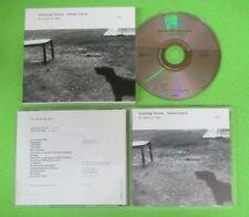 CD GIANLUIGI TROVESI GIANNI COSCIA In Cerca Di Cibo GERMANY ECM RECORDS (CI51)