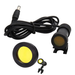 5W Bulb Filter Headlight Dental Loupes Dental Magnifier Magnification Binocular