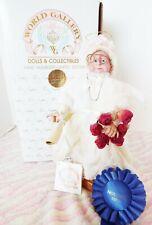 VINTAGE GUARDIAN ANGEL LIZ CLARK KINDRED SPIRITS 95 NOMINEE DOLLS OF EXCELELNCE