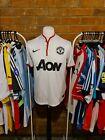 Manchester United Football Shirt Medium