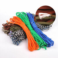 #550 Wholesale Cord Lanyard Mil Spec 7 Strand Core Type III Parachute Paracord