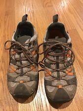 MERRELL Siren Support Gore Tex Hiking Walking Run Athletic Women Shoes Sz 8.5 #