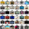 "Printed Laptop Tablet Notebook Sleeve Bag Case For 10-17.4"" HP Dell Macbook Acer"