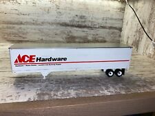 1/54th Scale 48 Foot Van Trailer Die-cast First Gear