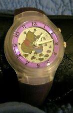 Rare Seiko SII Winnie the Pooh Watch Mint