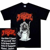 Immortal Throne Shirt S M L XL Black Metal Official T-Shirt Tshirt New