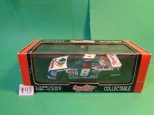 Quartzo Die Cast Car, 1/43 Scale, Sterling Marlin #8 Raybestos, Ford (New)