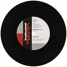 Sinner Not a Saint/no Puppy Love - Lopez Trini & Johnny Copeland 7 Inch Vinyl SI
