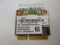 Broadcom BCM943228HMB Wifi A/B/G/N Dual Band +Bluetooth 4.0 Mini PCIE Card Ver B