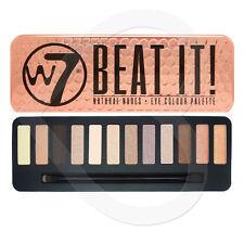 W7 Beat It 12pc Natural Nudes Eye Colour Palette