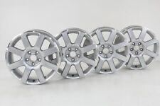 VW Golf 5 1K 6 5K Cerchi Lega 17 Pollici Cerchioni Meribel Set Cerchi