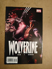 WOLVERINE #52 FIRST PRINT MARVEL COMICS (2007)