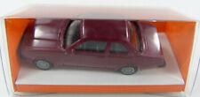 Opel Ascona weinrot Euromodell 1:87 OVP [ST]