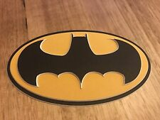 Comic Box Logo Label - Batman - Short box/ Long Box Emblem