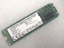 Lite-on Technology 128gb CV1-8B128 Internal m.2 SATA 6Gb/s SSD Drive