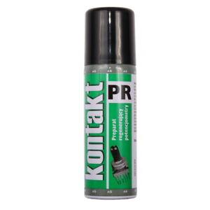 Kontakt PR Spray - Regenerierung von Potentiometern reinigenden & wartenden