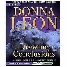 A Commissario Guido Brunetti Mystery Ser.: Drawing Conclusions Bk. 20 by...
