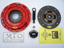 XTD STAGE 1 CLUTCH KIT FORD PROBE GT MAZDA MX6 MX-6 LS 626 ES LX 2.5L V6