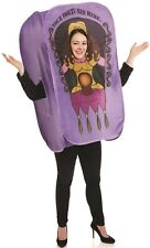 Adult Fortune Teller Booth Festival Funny Stag Hen Do Fancy Dress Costume Outfit